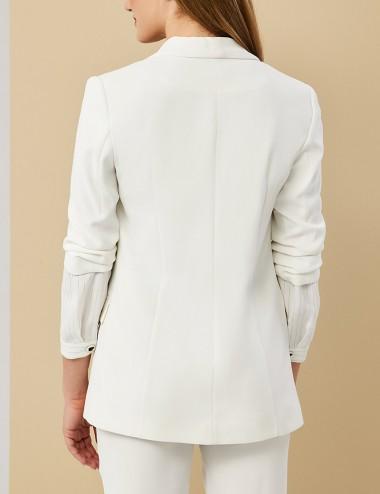 Σακάκι με μανίκι από πουκάμισο FOREL
