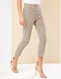 Παντελόνι με print FOREL