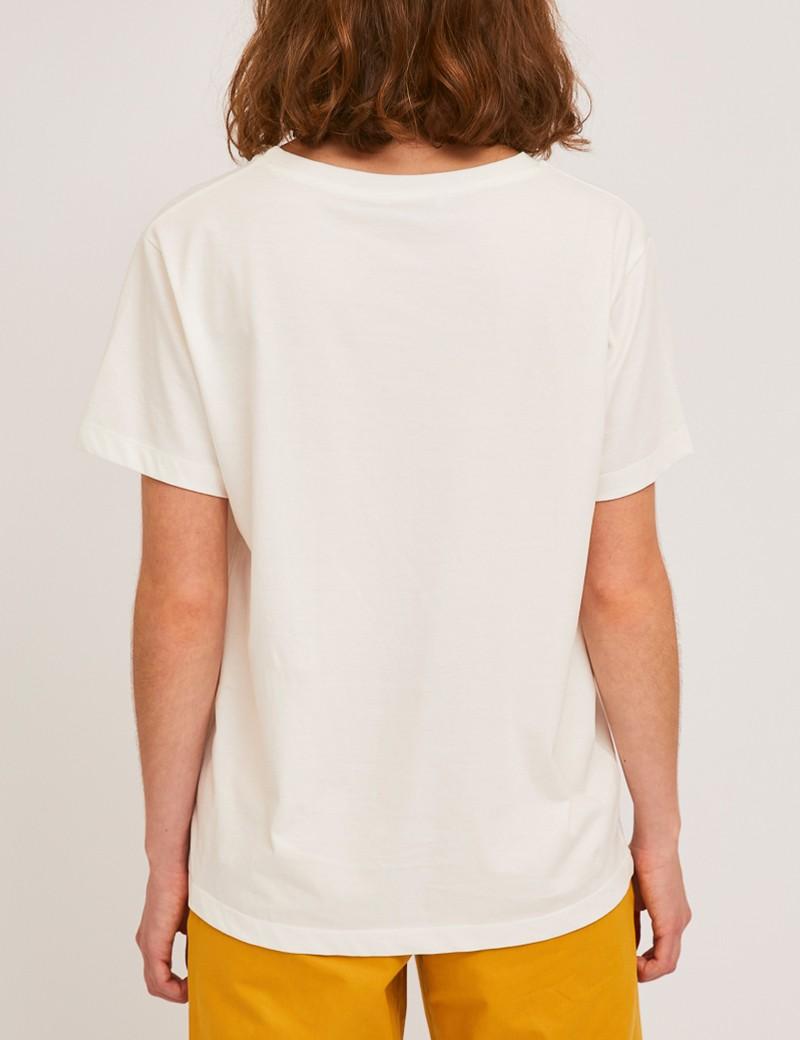 Μπλούζα βαμβακερή με στάμπα COMPANIA FANTASTICA