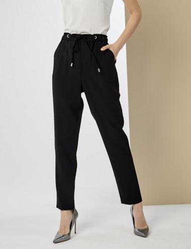 Παντελόνι με δέσιμο στη μέση FOREL